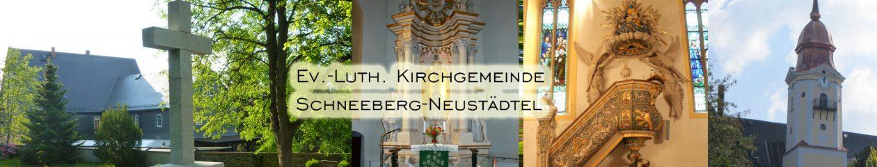 Kirchgemeinde Schneeberg-Neustädtel